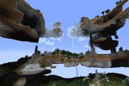 custom world generator minecraft
