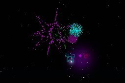 firework crafting minecraft