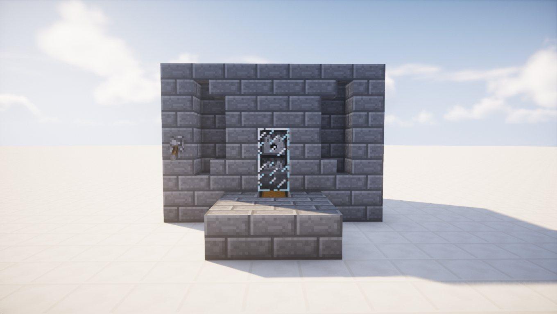 Minecraft 1.13 - automatyczna farma pieczonych kurczaków