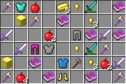 loots tables minecraft