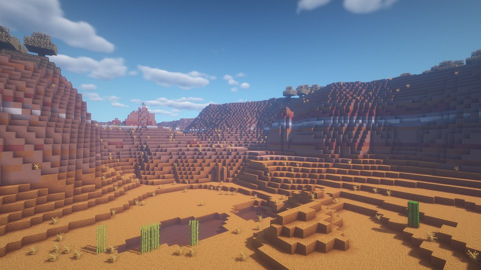 BSL shaders 2