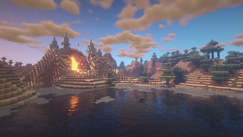 BSL shaders 3