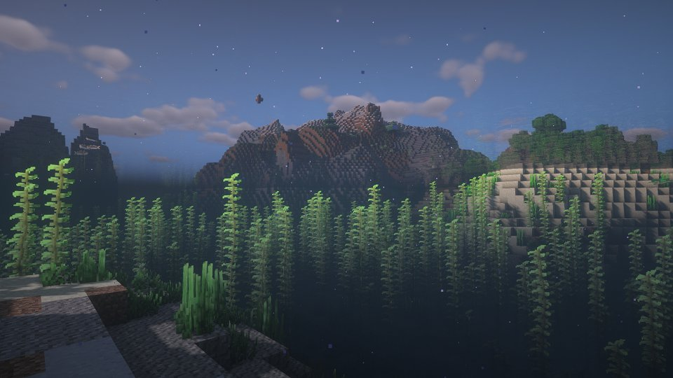 BSL shaders 4