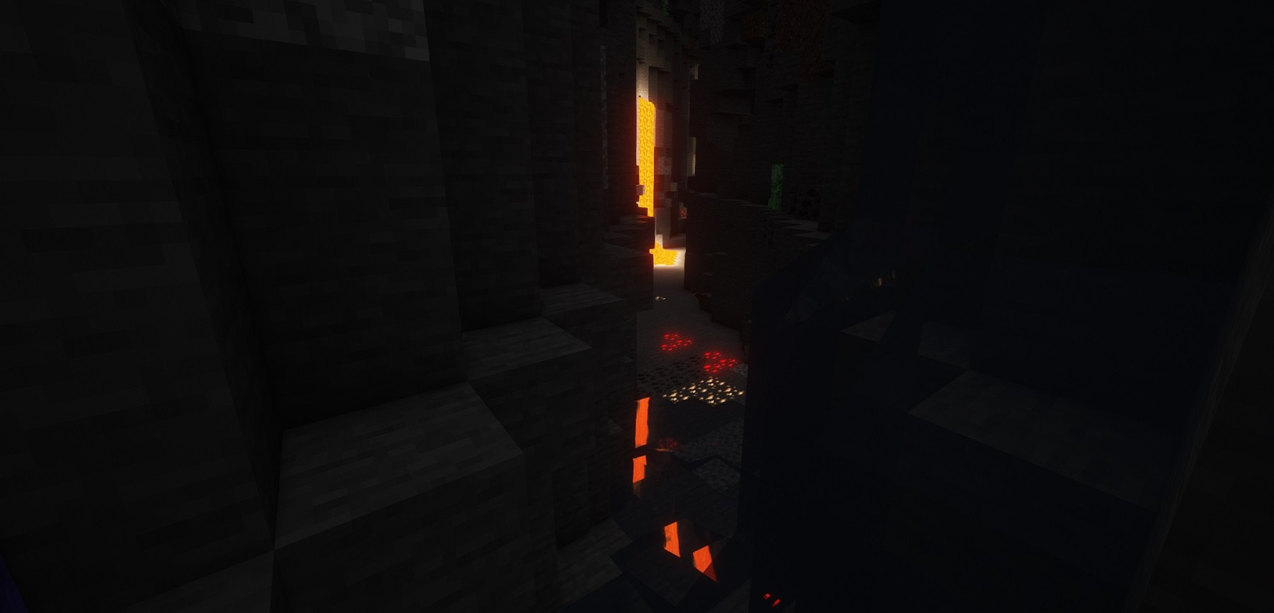 Complementary Shaders Minecraft shadery BSL edit 5