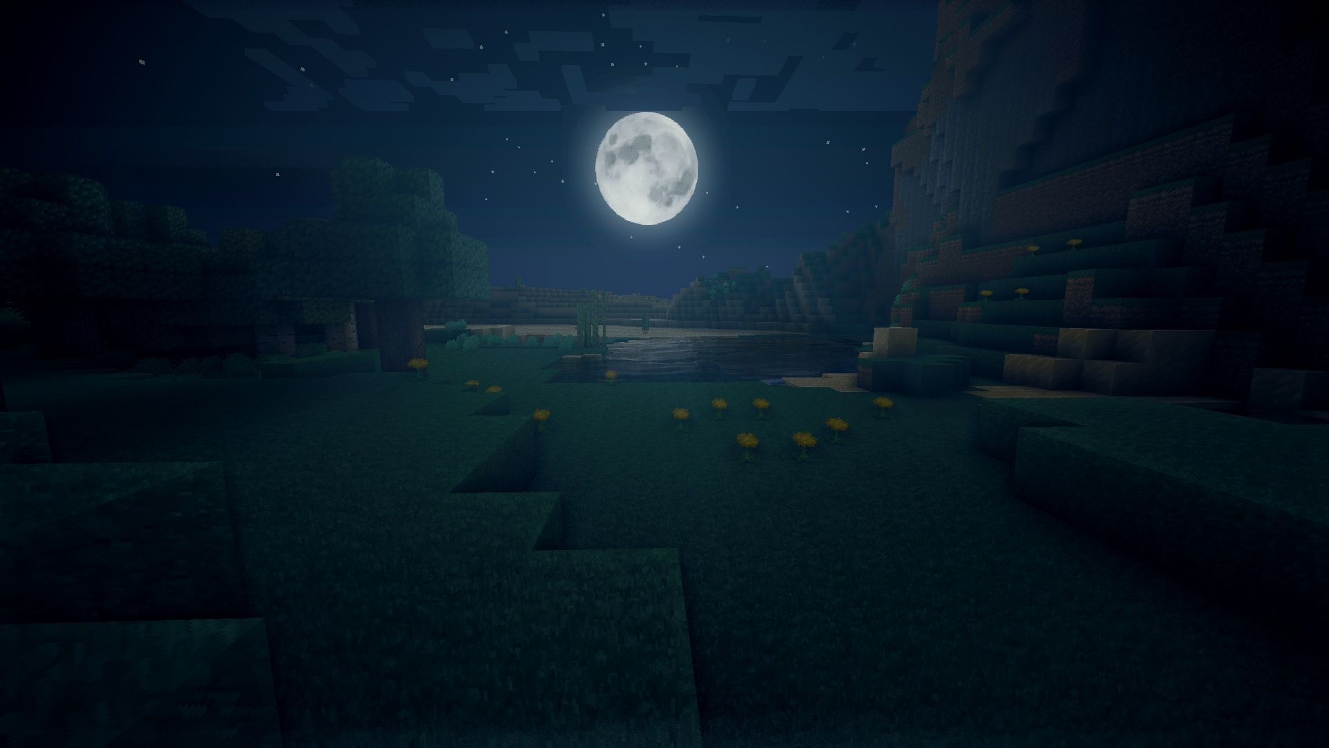 chocapic13 shaders galeria 5