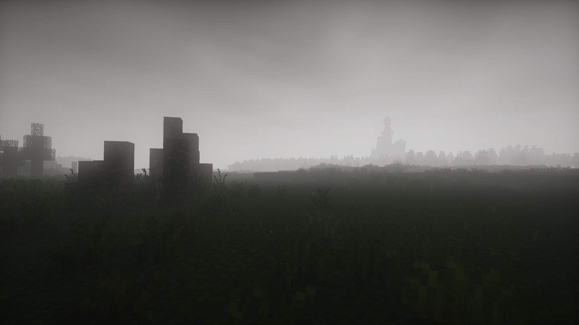 chocapic13 shadery minecraft 1.12.2 1.13
