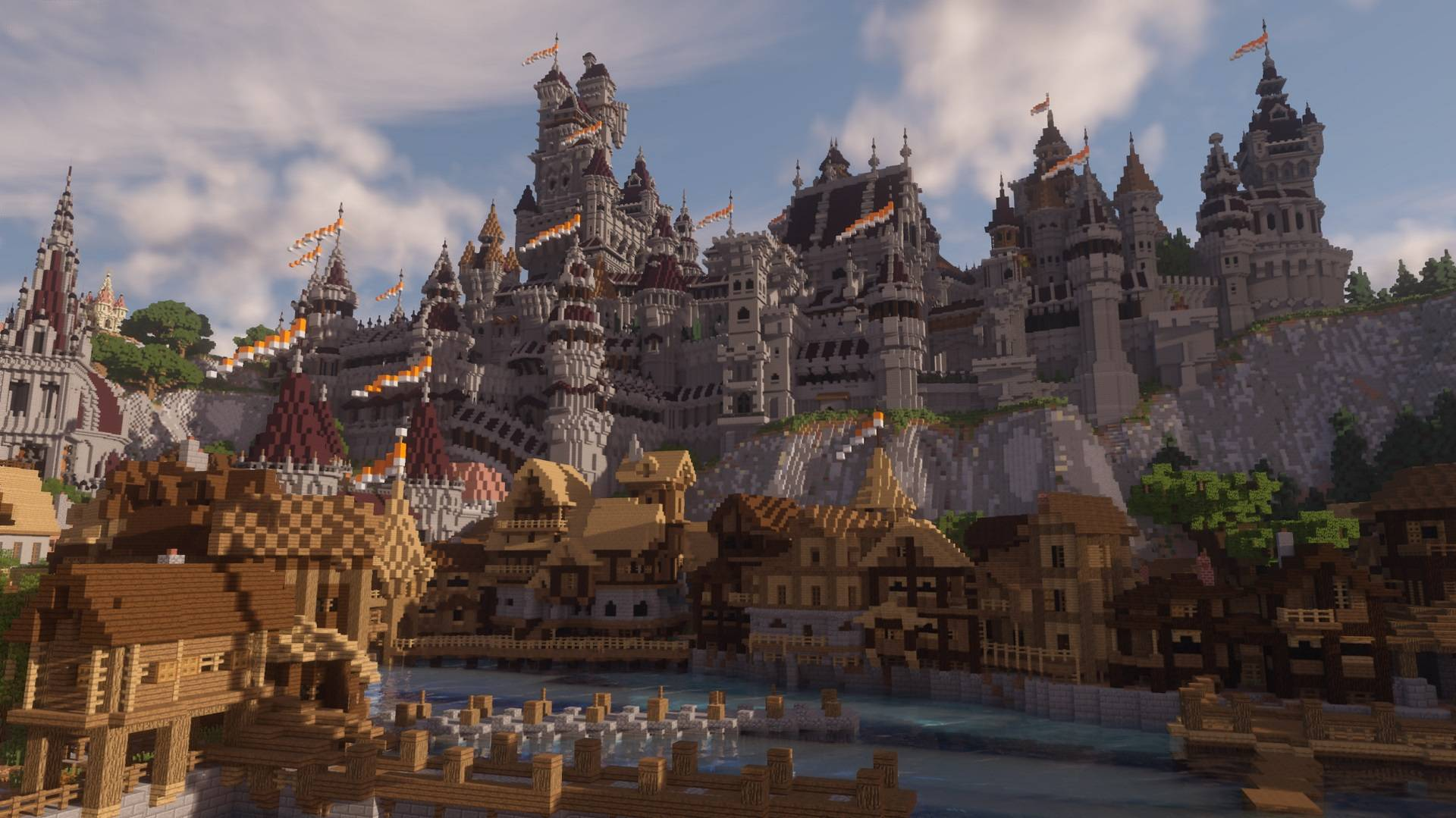 continuum 2.0 minecraft shaders 1.14.4.img2