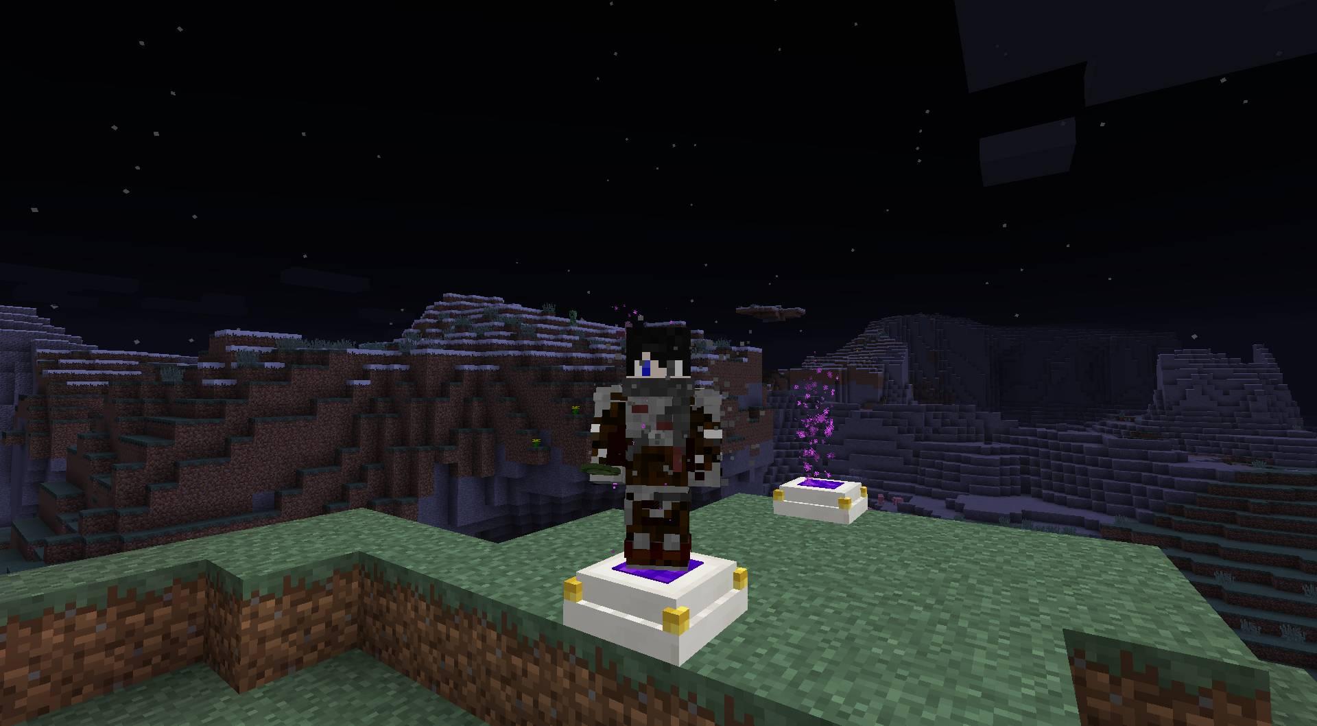 simple teleports mod minecraft