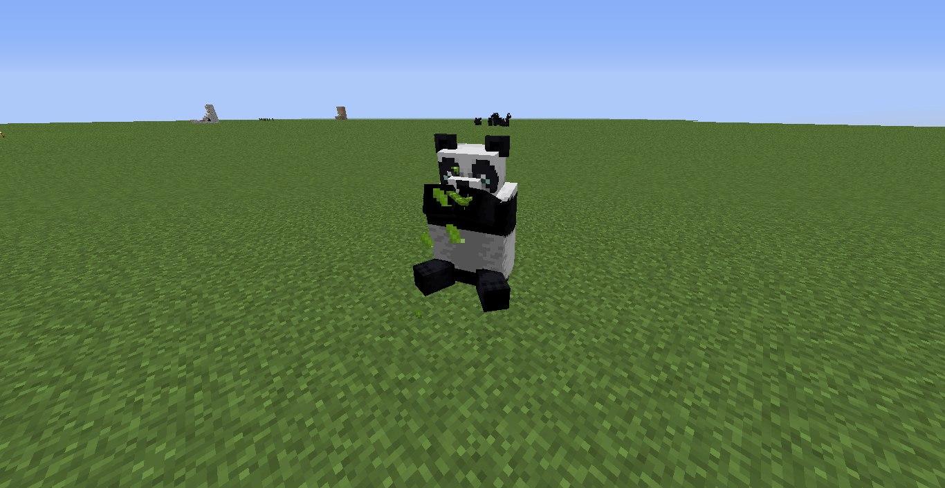 snapshot 18w43a pandy 2