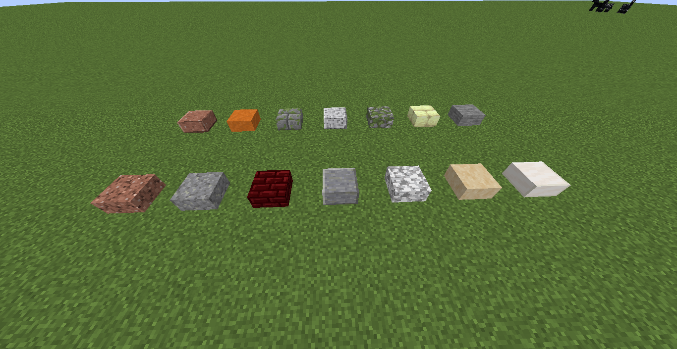 snapshot 18w43a plyty