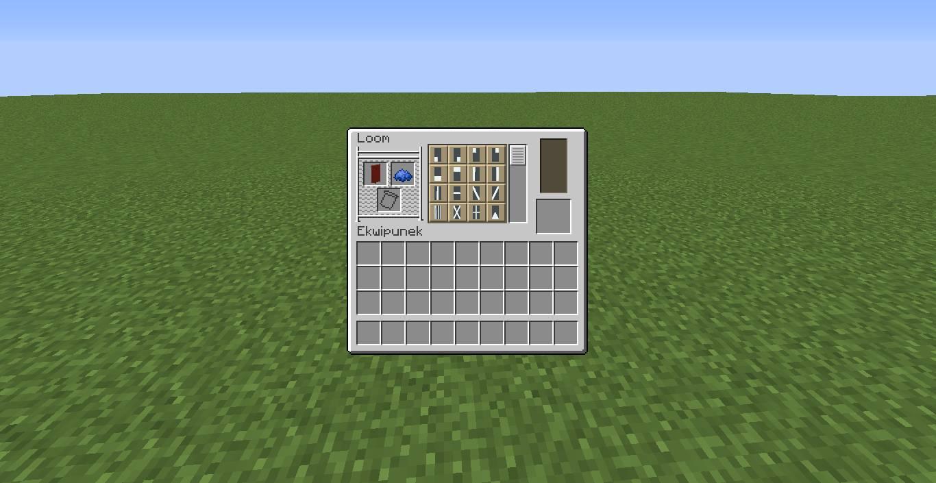 snapshot 18w43a warsztat tkacki menu 2