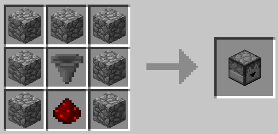 crafting-droper-minecraft