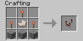 crafting-komparator