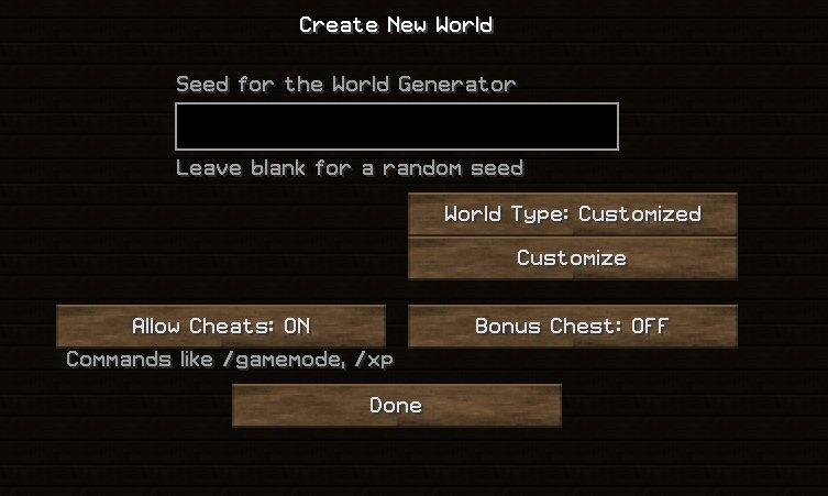 generator-typ-customized