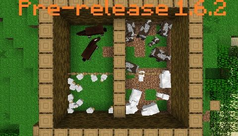 pre-release-1 6 2-minecraft