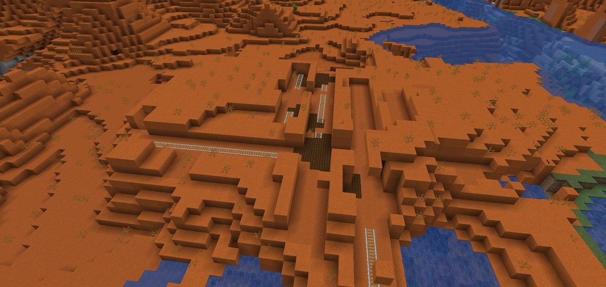 snapshot eksperymentalny 3 minecraft 1.18 biom 4