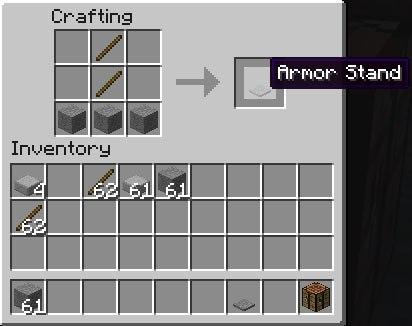 armor-stand-mod-stojak-na-zbroje-crafting-recipe