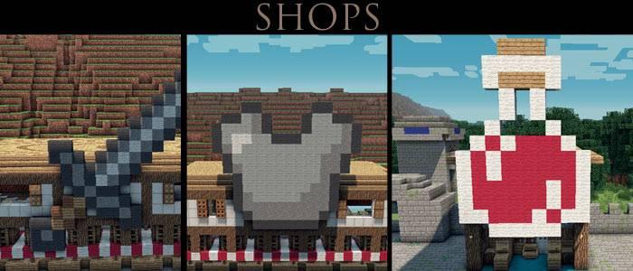 dota-minecraft-shops