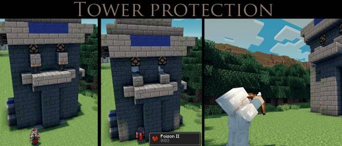 dota-minecraft-tower
