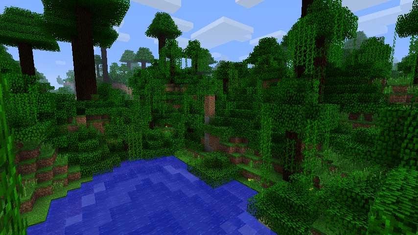 jungle-minecraft-biom-2