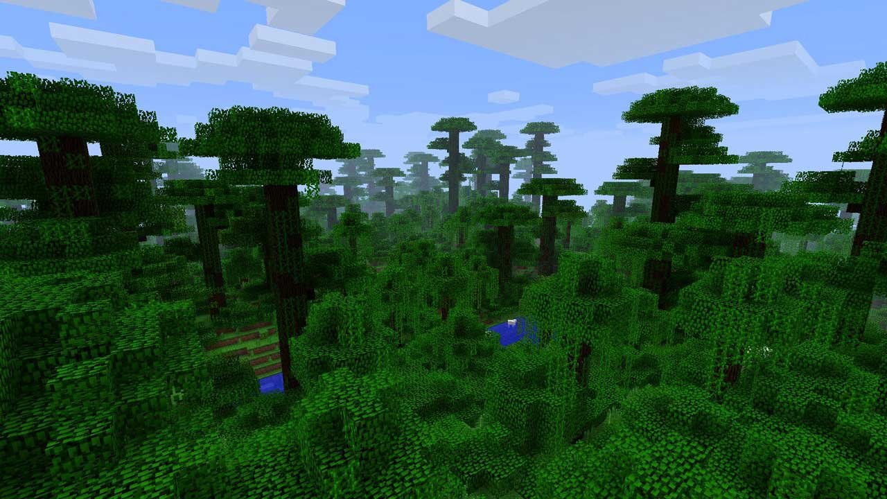 jungle-minecrat-biom