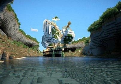 minecraft-cinematic