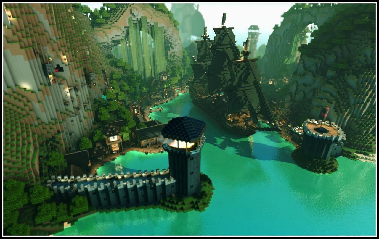 minecraft-island-2