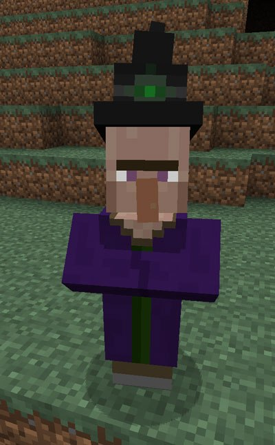 witch-villager