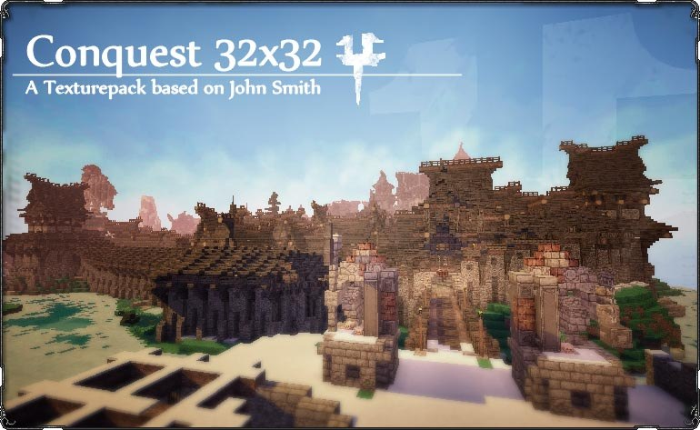 Conquest x32