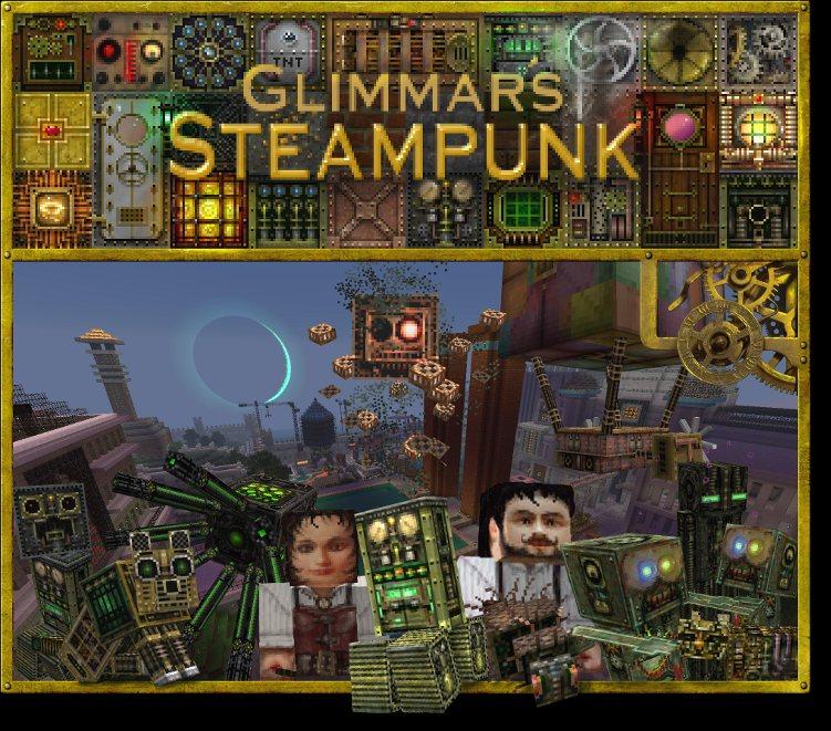 Glimmars-Steampunk-Tekstury-x64