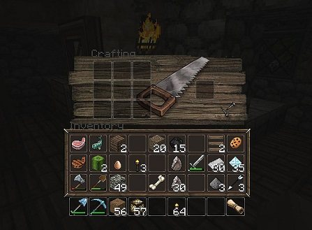JohnSmith-Texture-Pack-x32