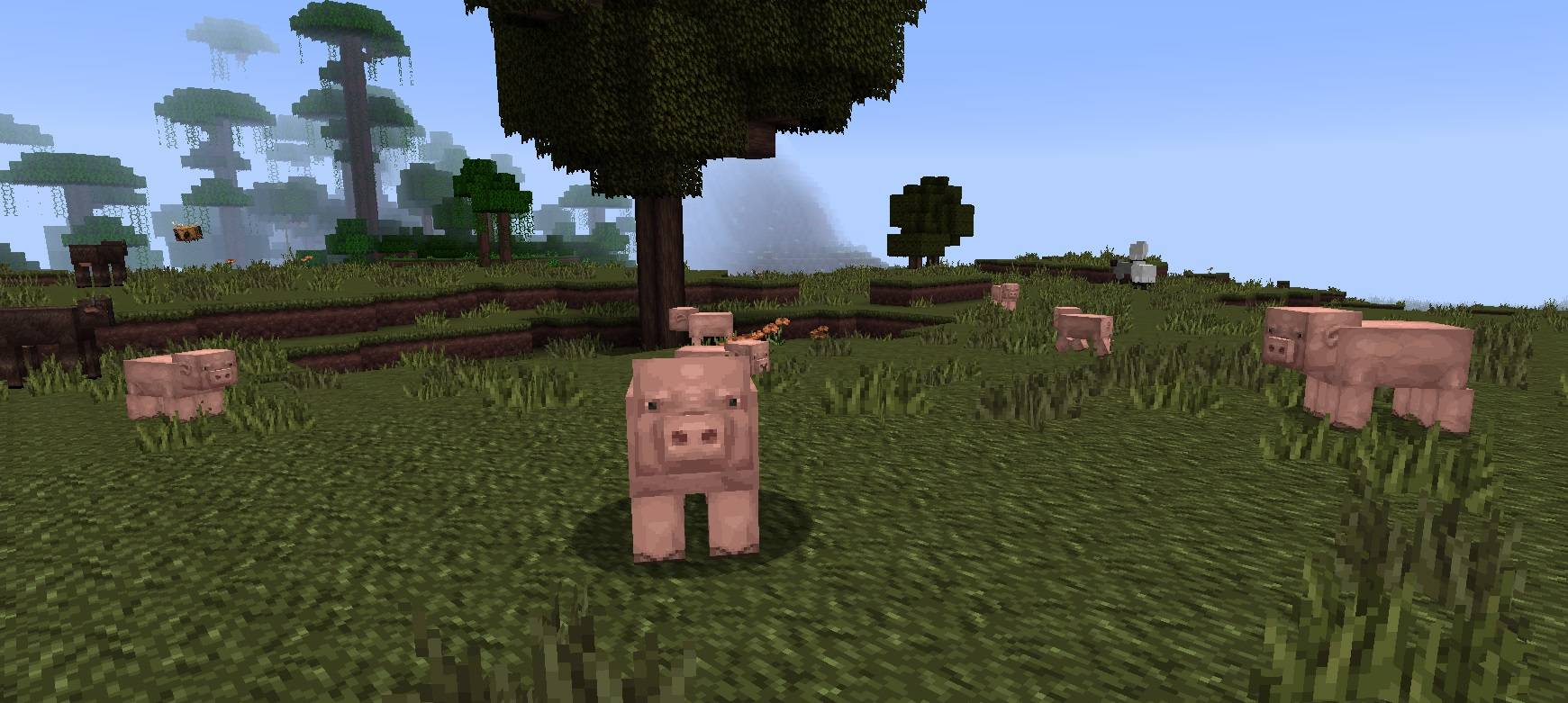 MYTHIC paczka tekstur zasobow 1.15 swinka