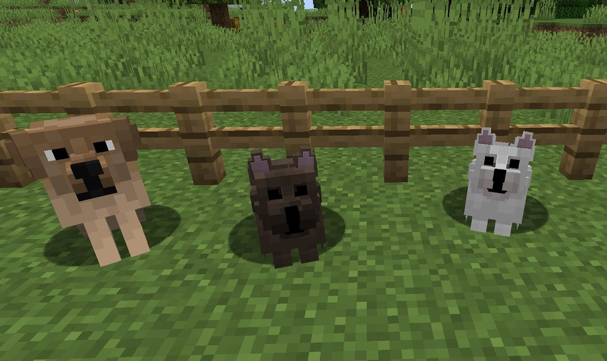 better dogs resource pack minecraft img4