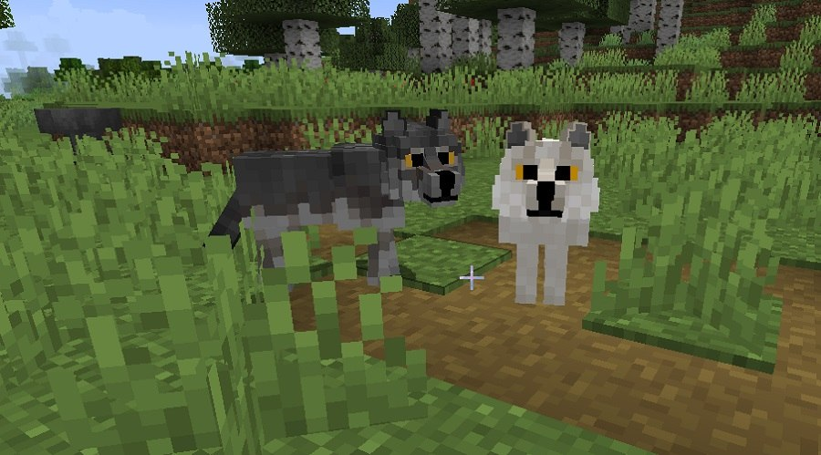 better dogs resource pack minecraft model wilka