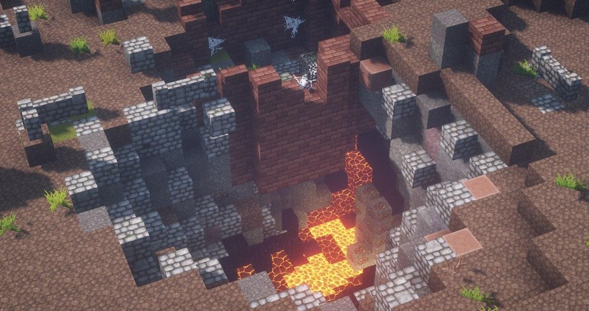ChromaHills RPG tekstury minecraft jakinie