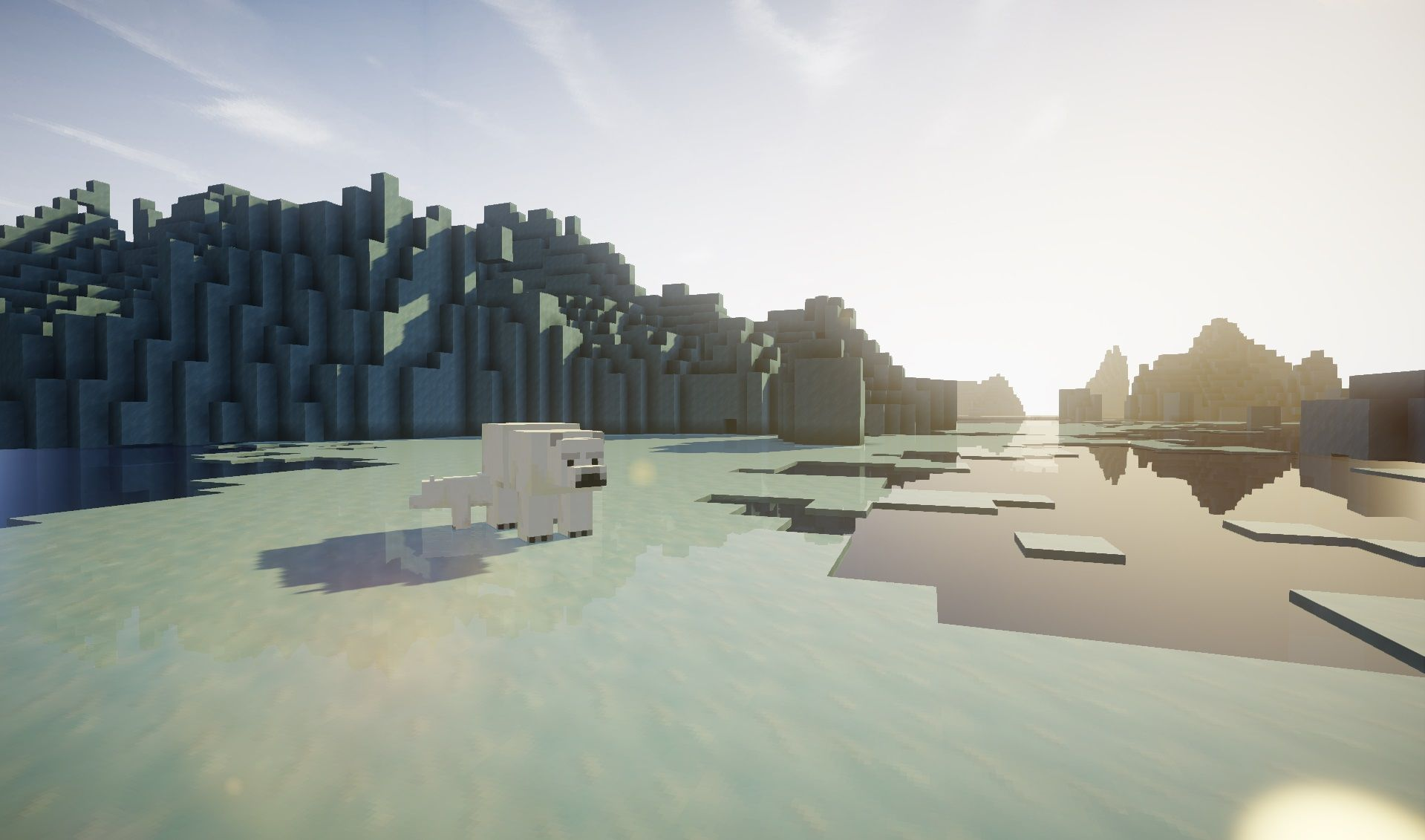 clarity resource pack x32 1.13 1.12 paczka tekstur minecraft chocapic img2