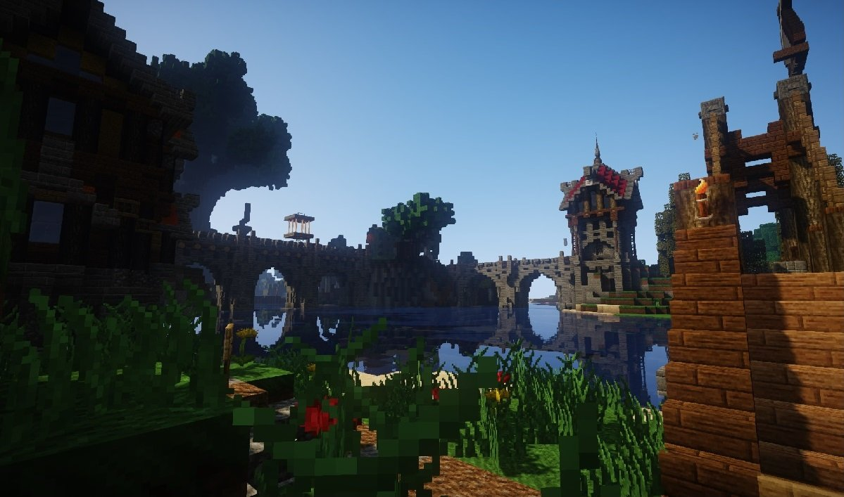 clarity resource pack x32 1.13 1.12 paczka tekstur minecraft chocapic img3