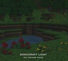 dokucraft light