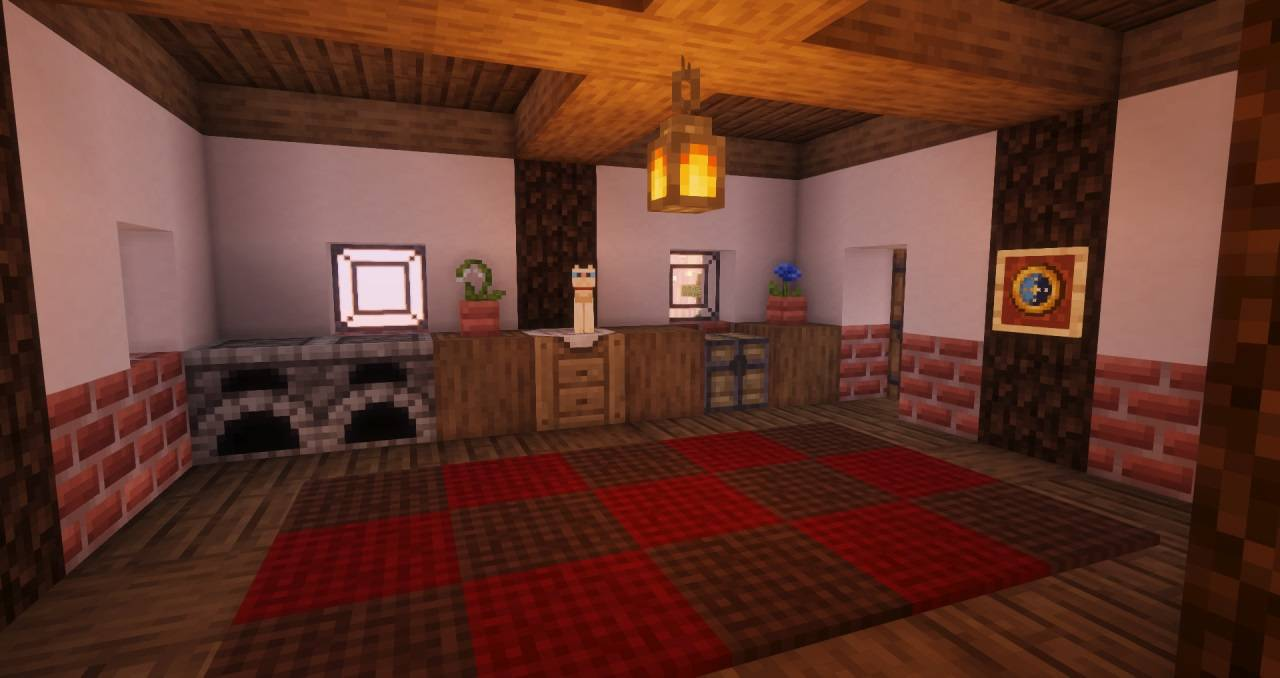 jicklus resource pack 1.14.4 minecraft img2