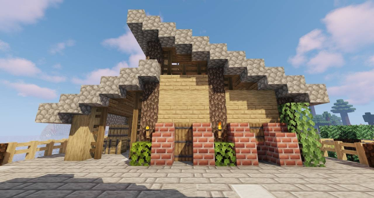 jicklus resource pack 1.14.4 minecraft img9