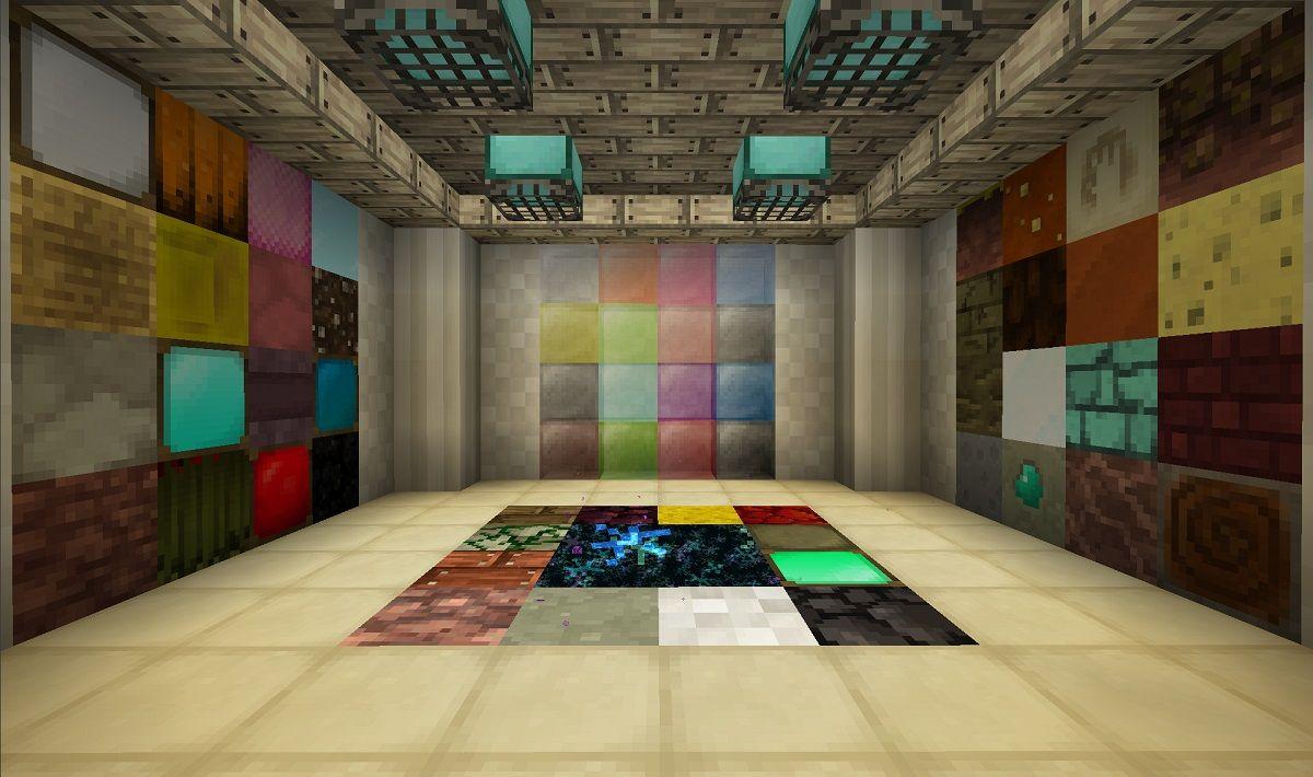 jolicraft tekstury 1.13 minecraft galeria 11