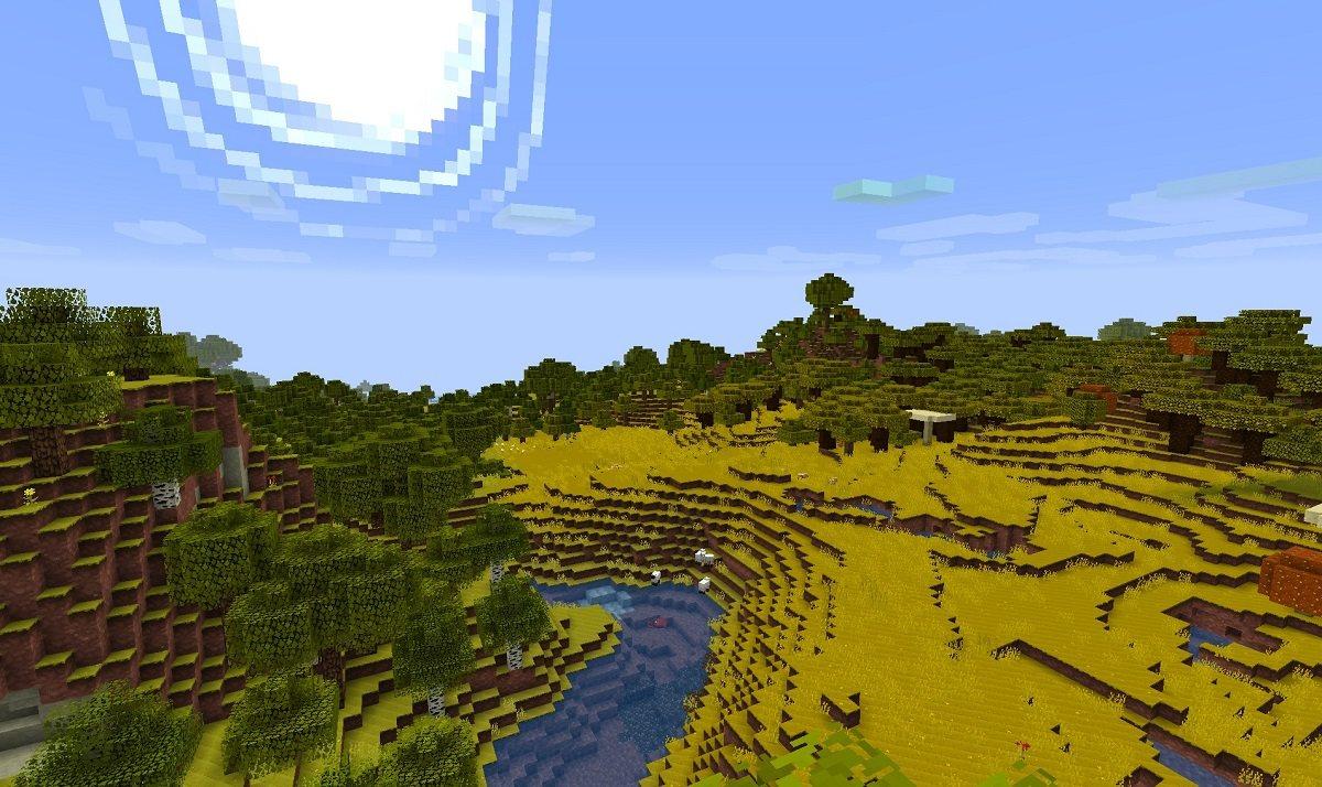 jolicraft tekstury 1.13 minecraft galeria 2