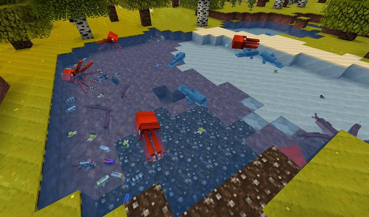 jolicraft tekstury 1.13 minecraft galeria 4