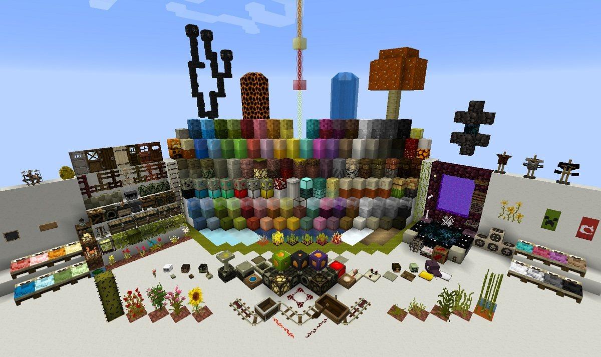jolicraft tekstury 1.13 minecraft galeria 6