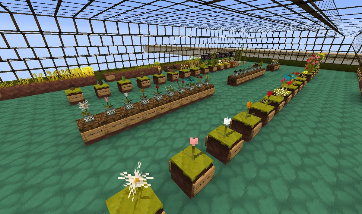 jolicraft tekstury 1.13 minecraft galeria 7