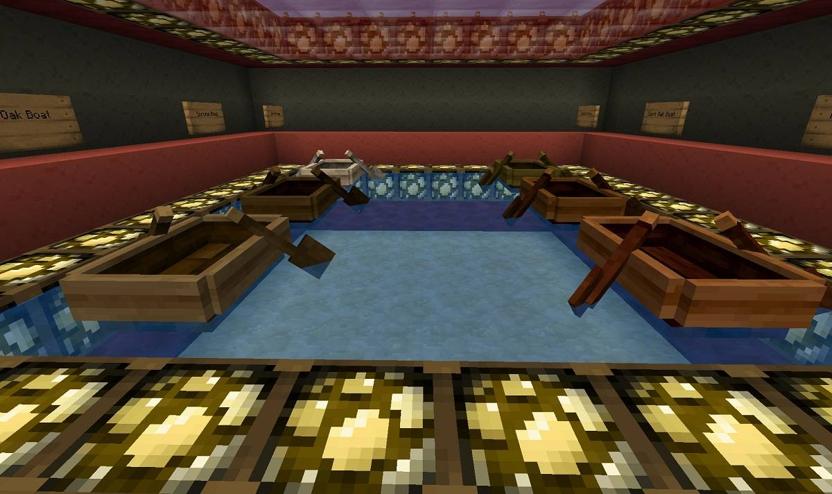 jolicraft tekstury 1.13 minecraft galeria 9