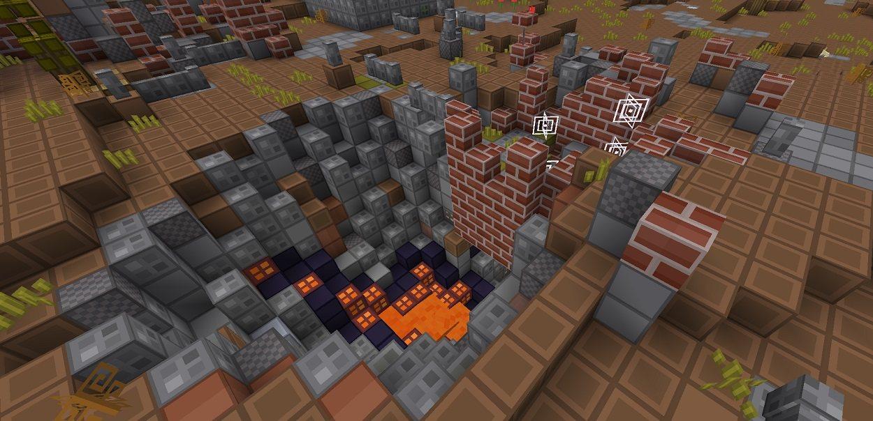 oCd tekstury Minecraft 1.16.2 img 5