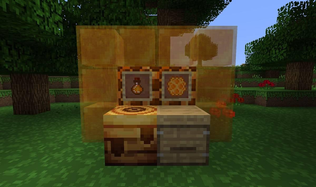 pixagraph 1.15 bloki miodu nektat ule
