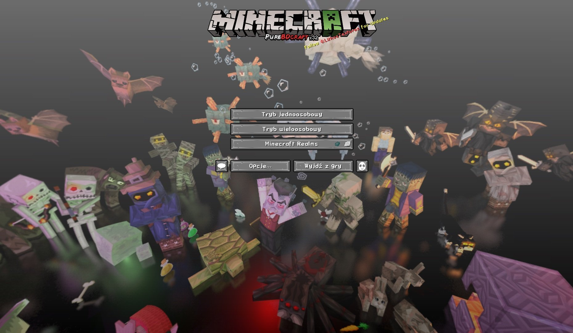PureBDcraft minecraft download 2