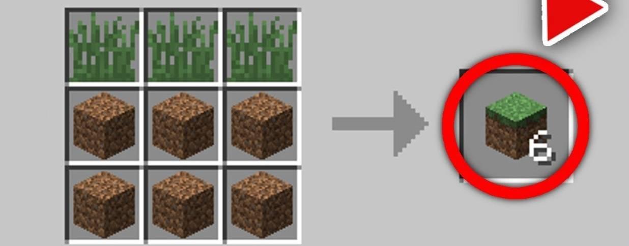 10 craftingow ktore powinny byc w minecraft